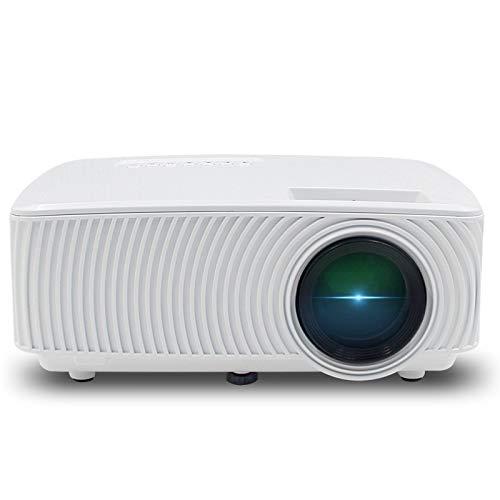 Proiettore Full HD 1080P, SEELUMEN 2019 Nuovo PW100-S, luminosit massima Videoproiettore LED...