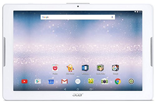 Acer Iconia Tablet mit Touchscreen weiß Tablette seule