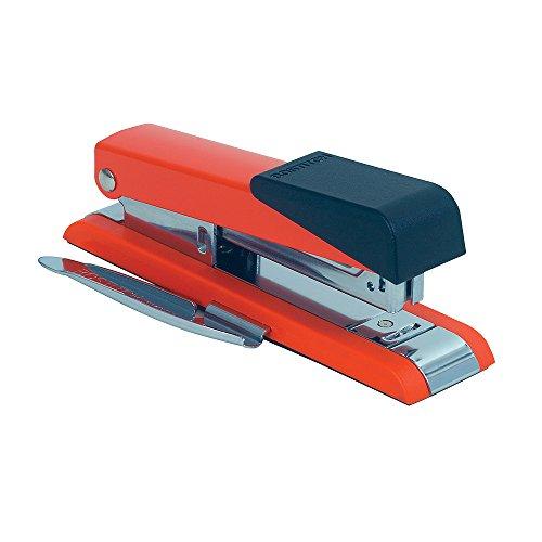 BostitchCucitrice da tavolo, arancione B8b8rn GOX New Gen capacit 30Fermacarte spessore 11x 6mm,...
