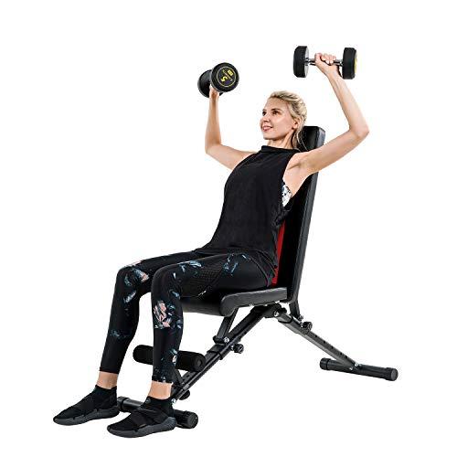 41rOGA8374L - Home Fitness Guru