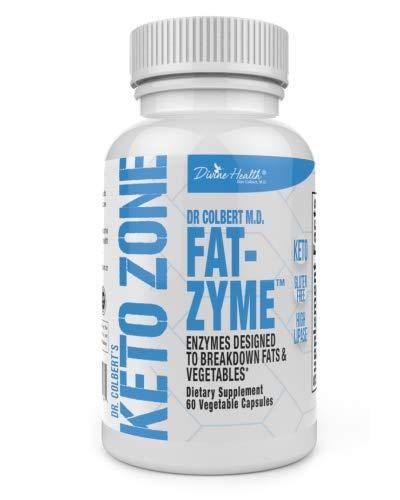 Dr.Colbert's Keto Zone Starter Kit 3