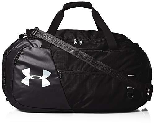 Under Armour Unisex UA Undeniable 4.0 Duffle LG geräumige Sporttasche, wasserabweisende Umhängetasche