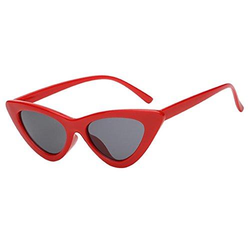 Sharplace Eye Cat Sunglasses Lunettes De Soleil Lentille Coloré Vintage...