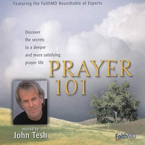 Set Aside Longer Times For Prayer