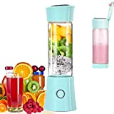 Portable Mixeur Juice Blender, Milk-Shake, Jus de Fruits et...