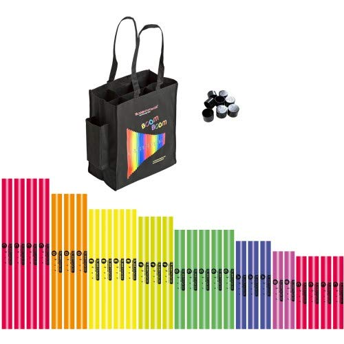 Boomwhackers In Concert Set