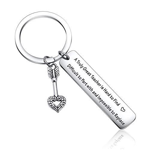 Teacher Christmas Gift for Teacher Jewelry Teacher Moving...