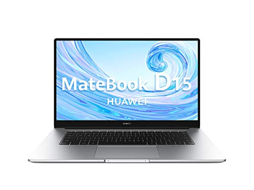 Huawei Matebook D15 - Ordenador Portátil de 15.6'' FullHD (AMD Ryzen 5...