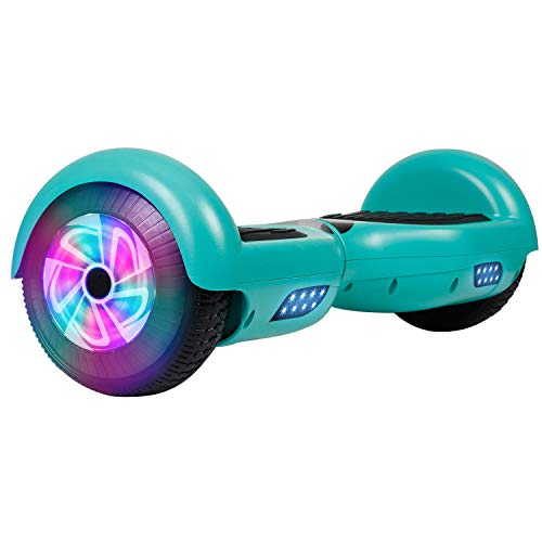 41rwayG2hPL - The 7 Best Hoverboards Worth Taking for a Spin