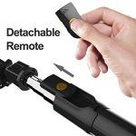 Hoteon Mobilife Bluetooth Extendable Selfie...