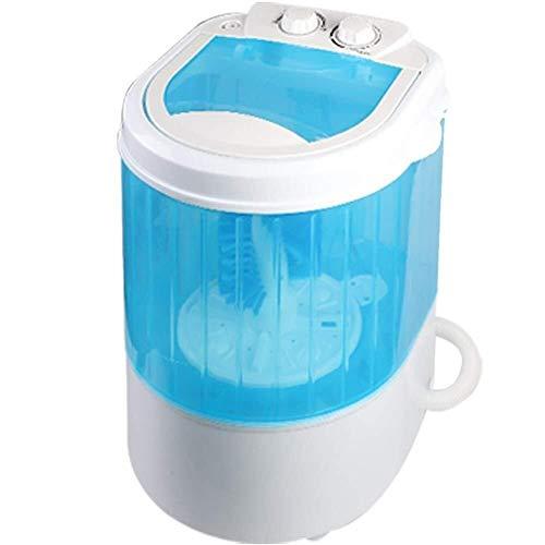LAMTON Mini Lavatrice Portatile Macchina Intelligente Pigro Automatica Scarpe Rondella for Wash Gym...