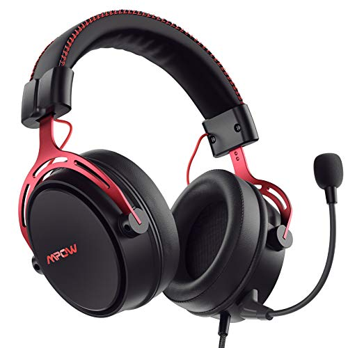 Mpow Air SE Auriculares Gaming para PS5/PS4/PC/Xbox One/Swit
