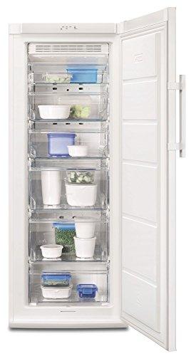Electrolux - congelatore verticale a libera installazione EUF2047AOW finitura bianco