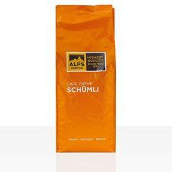 Alps Coffee Crème Schümli 1kg