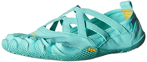 6. Vibram Women's Alitza Loop Fitness and Yoga Shoe