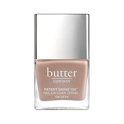 butter LONDON Patent Shine 10X Nail Lacquer, Yummy Mummy