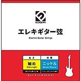 E.D.GEAR EEGS09 エレキギター弦 009-042 エクストラライトゲージ 009-042 EDギア