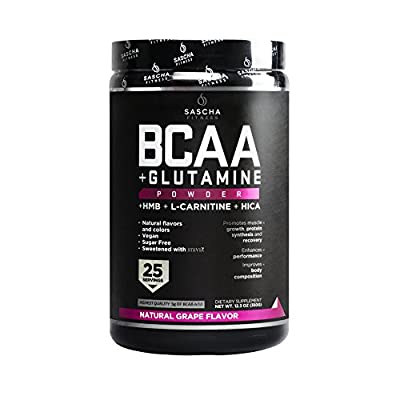 It helps increase muscle mass and support fat loss: it prevents muscle mass break down, increases protein synthesis and it also will help your body use more fat for energy. Enhances performance and Accelerates recovery: HMB improves exercise performa...