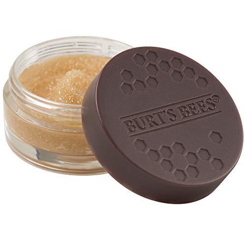 Exfoliante labial acondicionador de origen 100% natural con cristales de miel exfoliantes Burt's Bees,7 g