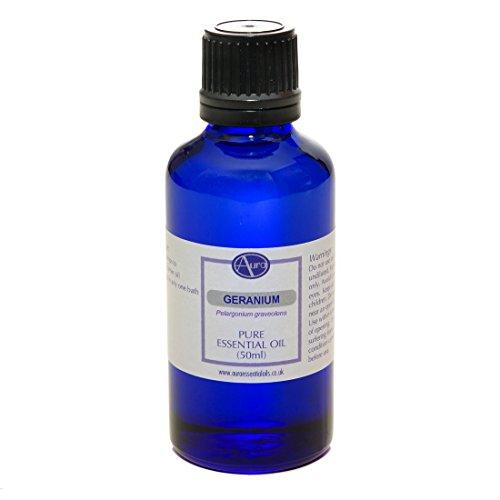 Aceite de geranio egipcio