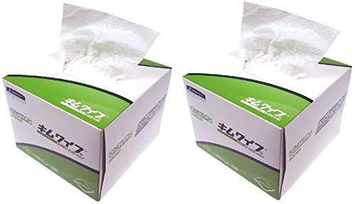 クレシア キムワイプ S-200mini ×2箱セット