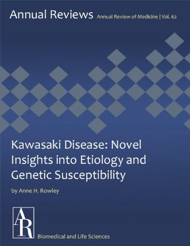 Kawasaki Disease: Novel Insights into...