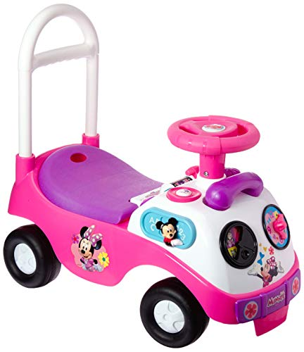 Minnie Mouse Ride-On Toy