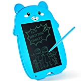 Matesy Educational Toys for 4 5 6 2 Year Old Boys Toys Age 2 4 5 6, Electronic LCD Writing Tablet Drawing Board Gifts for 2 3 5 Year Old Boys Birthday Gifts Age 6 4 3 Year Old Boys Gifts Kids age 2-4
