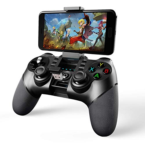 ipega 9076 Multi-Functional Bluetooth / 2.4G Wireless Game...