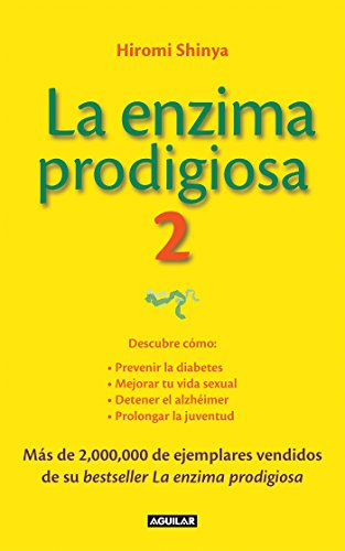 La Enzima Prodigiosa / The Enzyme Factor #2