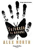 susurran Tu Nombre (HARPERCOLLINS)