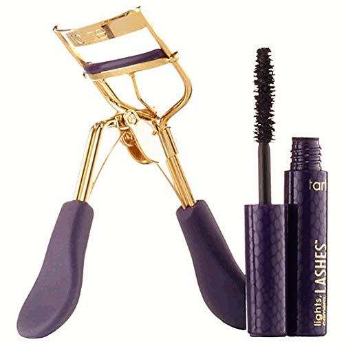 Tarte Picture Perfect Eyelash Curler & Deluxe...