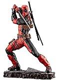 Marvel Fine Art Statuette 1/6 Deadpool 30 cm