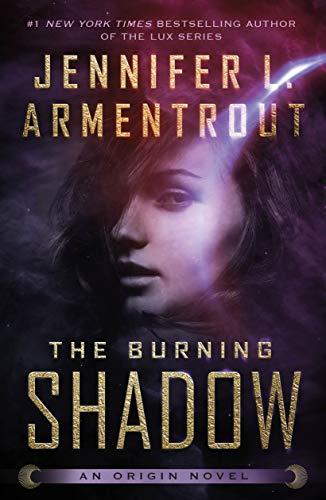 La Sombra Ardiente de Jennifer L. Armentrout