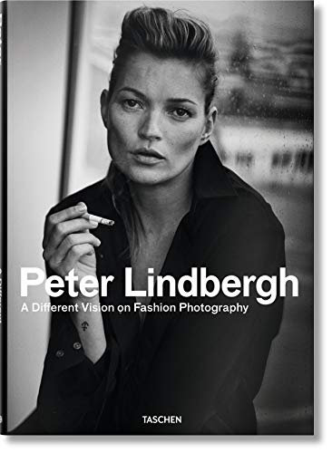 Peter Lindbergh. A different vision on fashion photography. Catalogo della mostra (Rotterdam, 10 settembre 2016-12 febbraio 2017). Ediz. inglese, francese e tedesca: FO