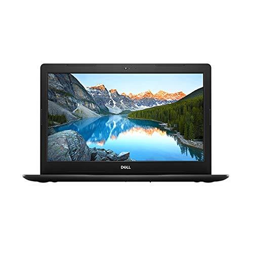 Inspiron 3593 Negro Portátil 39,6 cm (15.6') 1920 x 1080 Pixeles Intel®...