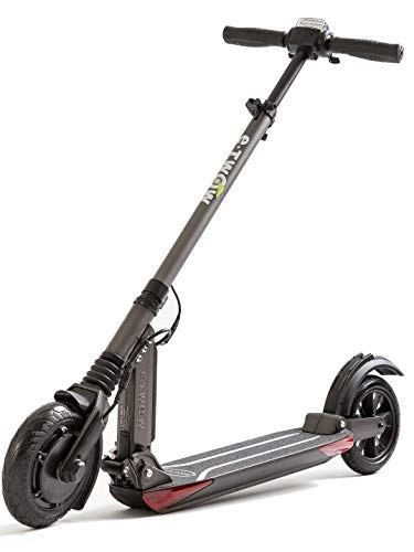 E-Twow S2 Booster S 36V 8,7Ah, Electric Scooter Grey