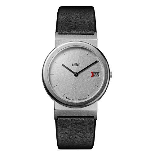 uno de los primeros relojes Braun