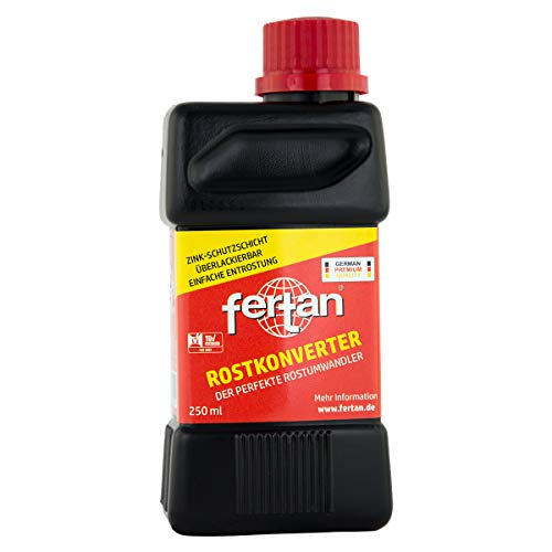 Fertan 22001 Rostkonverter, 250 ml