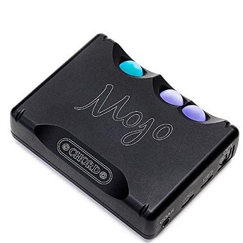 Chord MOJO/BL Kopfhörer DAC/Amp schwarz