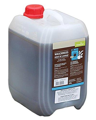 Sapdu Clean Liquid Waschnuss 5L Kanister natürliches...