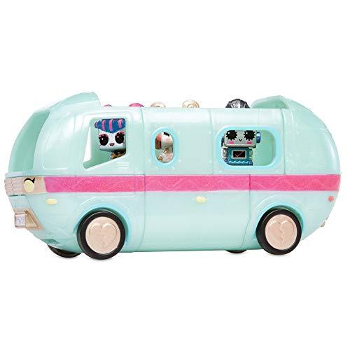 Image 9 - L.O.L. Surprise, Tiny Toys - Coffret 5 Surprises dont 1 tiny 1,5cm, Accessoires, pièce de Glamper, Fonction Eau Surprise, Modèles Aléatoires à Collectionner, Jouet pour Enfants dès 3 Ans, LLUB5