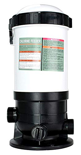 """Rx Clear Pool Off-line Chlorinator 
