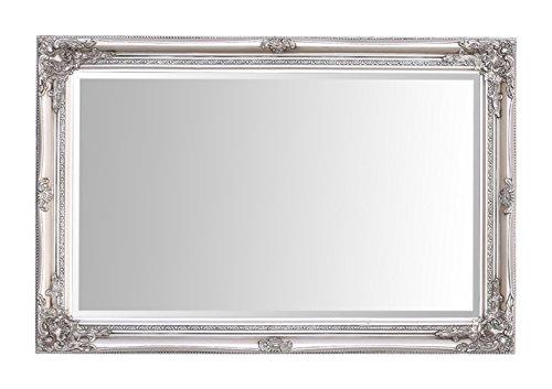 Specchio Select - Specchio a parete grande Rhone - Vintage francese - Stile barocco rococ - Legno...