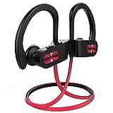 Mpow Flame Bluetooth Headphones V5.0 IPX7 Waterproof Wireless headphones, Bass+ HD Stereo Wireless...
