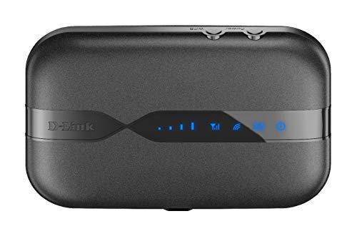 D-Link DWR-932 Pocket Hotspot 4G LTE