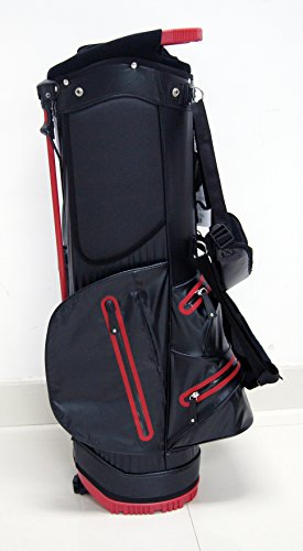 PreciseGolf-Co-Ultra-LITE-Waterproof-Golf-Stand-Bag-Dry-Pockets-Lift-Handle-ONLY-44-LBS-4-Colors-Available
