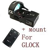 Ade Advanced Optics Bertrillium RD3-013 Red Dot Reflex Sight for Glock
