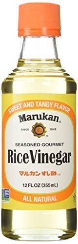 Marukan Seasoned Rice Vinegar 12 Oz (12 oz), 12 oz