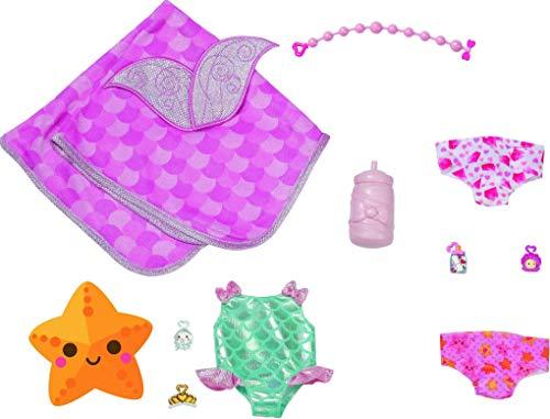 Image 4 - BABY born Surprise 904428 Sirène Surprise